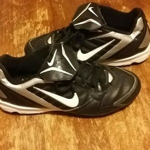 Other - Nike Cleats size 4.5 y